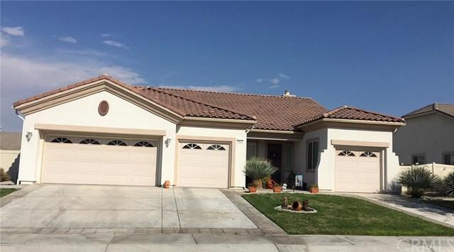 10821 Aster Ln, Apple Valley, CA 92308