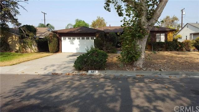 545 N Hollow Ave, West Covina, CA 91790