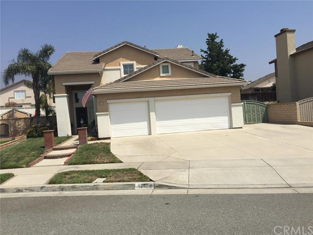 12174 Tunbridge Court, Rancho Cucamonga, CA 91739