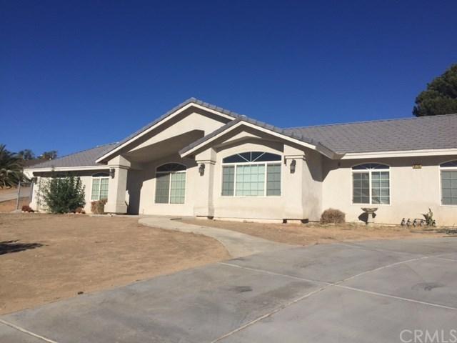 18798 Ranchero Rd, Hesperia, CA 92345