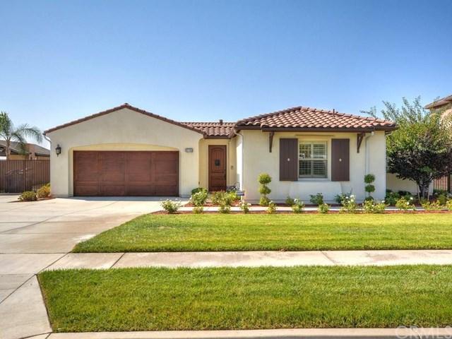 12765 Vintage Dr, Rancho Cucamonga, CA 91739