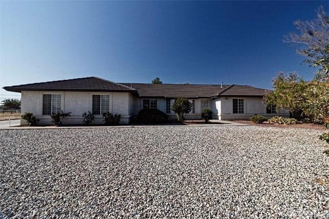 14765 Dos Palmas Rd, Victorville, CA 92392