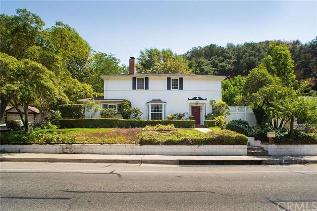 2480 E Chevy Chase Dr, Glendale, CA 91206