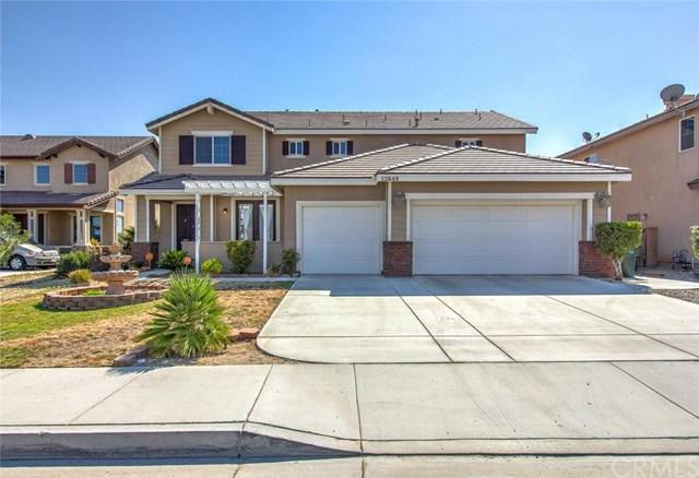 12649 Mesa View Drive, Victorville, CA 92392