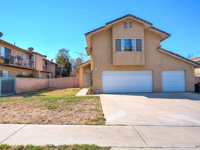 2050 Madeira Ave, Mentone, CA 92359