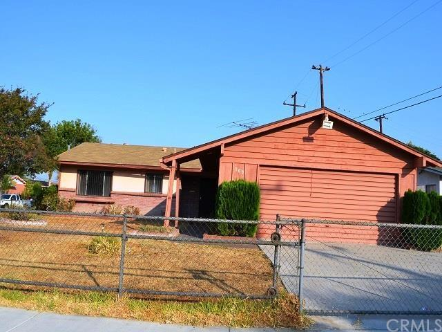 709 Elsberry Ave, La Puente, CA 91744