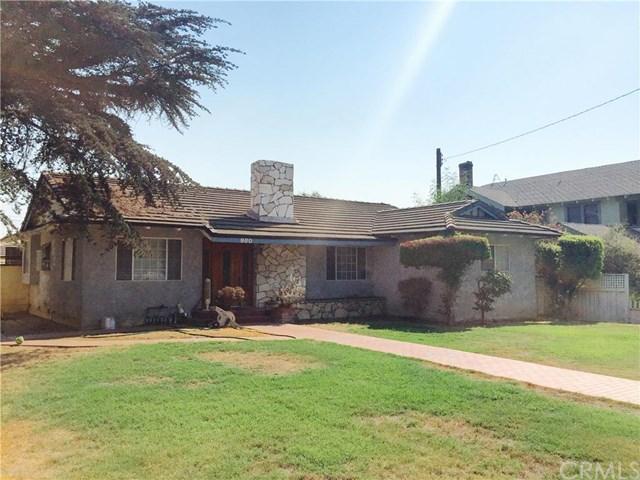 980 W Badillo St, Covina, CA 91722