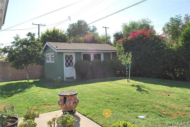 823 Oakwood Avenue, Glendora, CA 91741