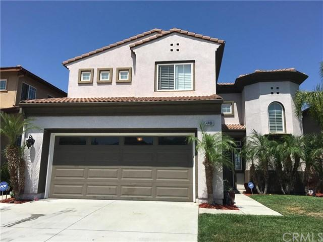 4406 Saint Andrews Dr, Chino Hills, CA 91709