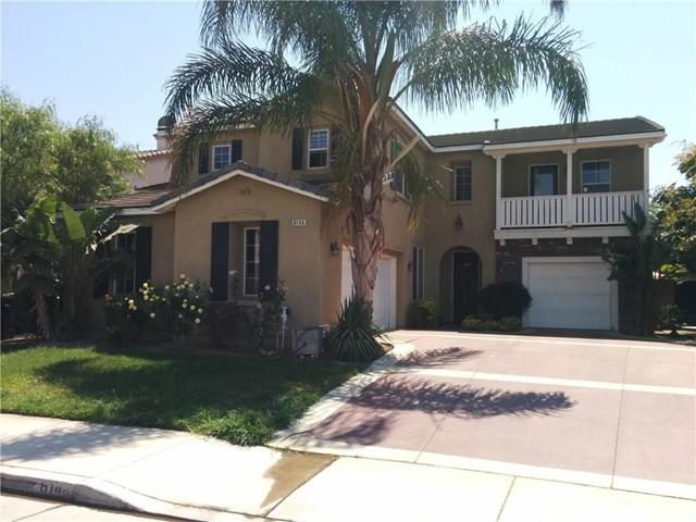 8148 Orchid Dr, Eastvale, CA 92880