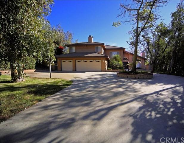10161 Whispering Forest Dr, Rancho Cucamonga, CA 91737