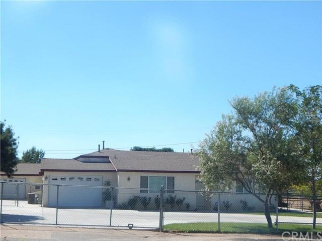 11612 Maple Ave, Hesperia, CA 92345
