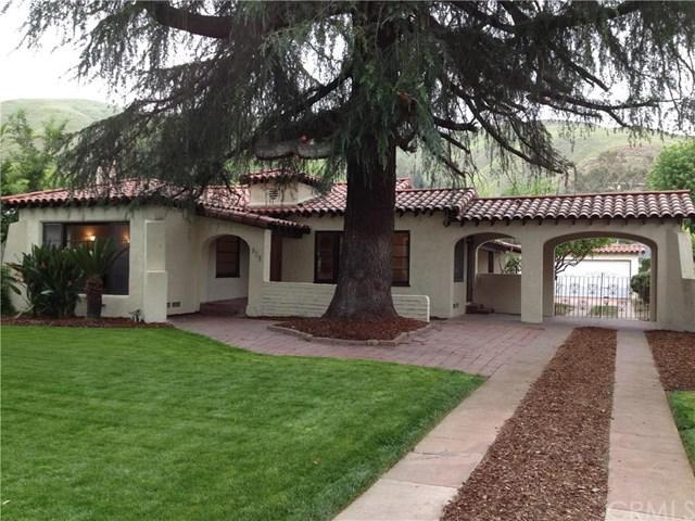 924 W Marshall Blvd, San Bernardino, CA 92405