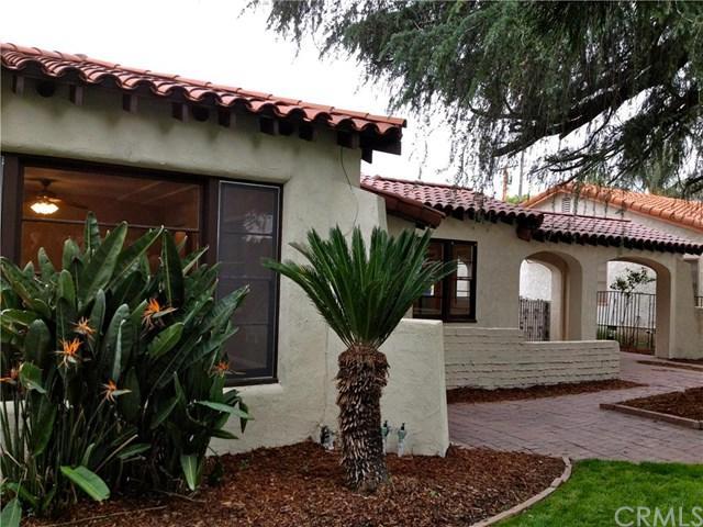 924 W Marshall Boulevard, San Bernardino, CA 92405