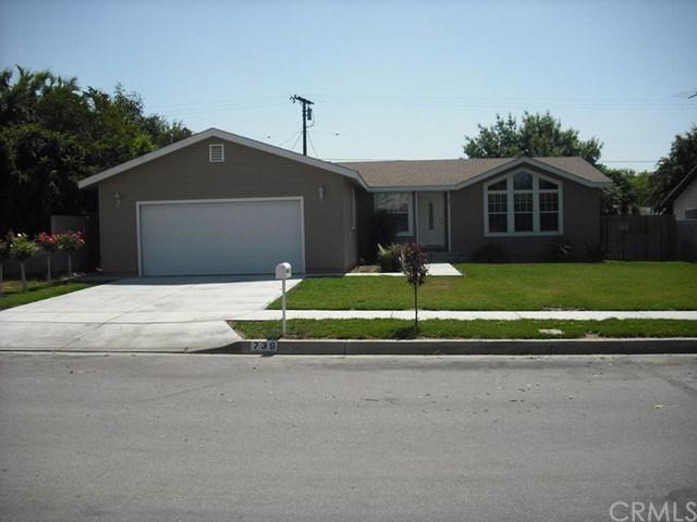 739 N Lassen Ave, San Bernardino, CA 92410