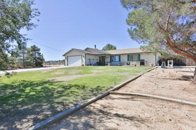 5439 Hollister Road, Phelan, CA 92371