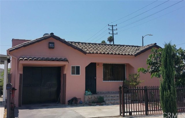 800 E 82nd, Los Angeles, CA 90001