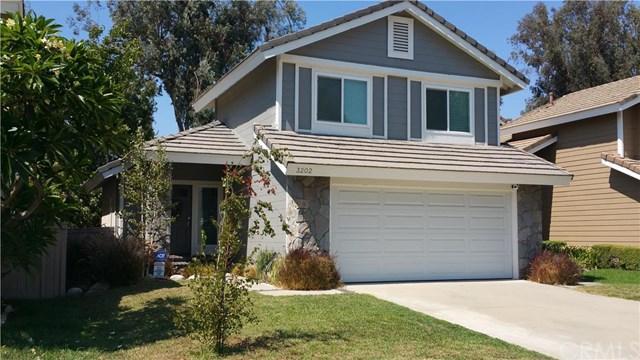 3202 Oakridge Dr, Chino Hills, CA 91709