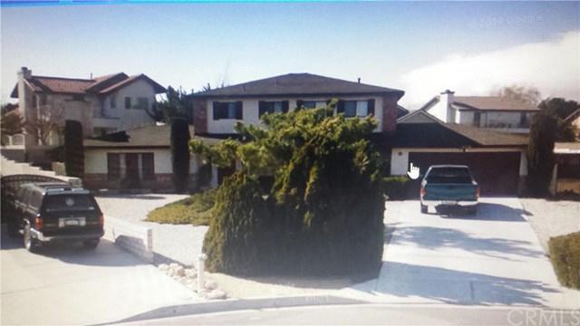 12780 Amberwood Ln, Victorville, CA 92395