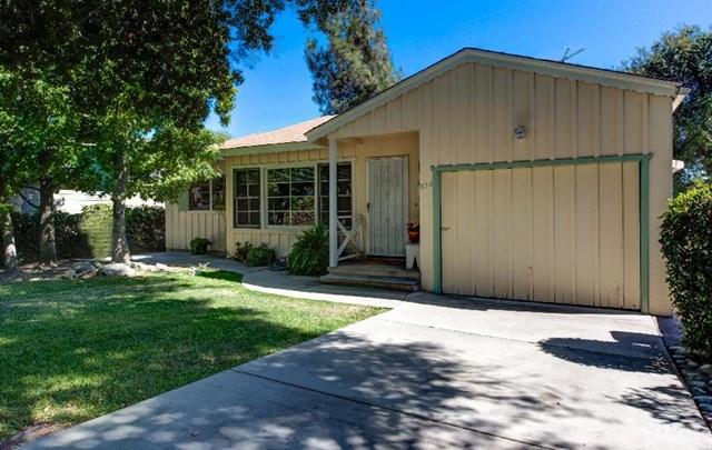 834 Oakdale Avenue, Monrovia, CA 91016