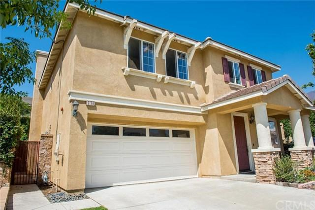 5176 Raccoon Way, Fontana, CA 92336