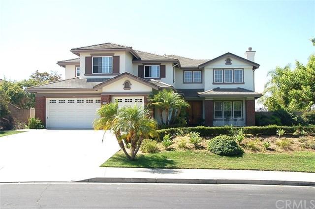 2543 Viewridge Dr, Chino Hills, CA 91709