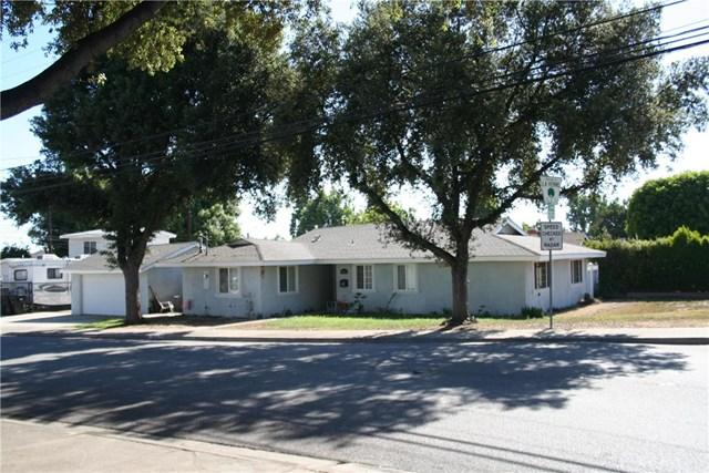 2851 Fulton Rd, La Verne, CA 91750
