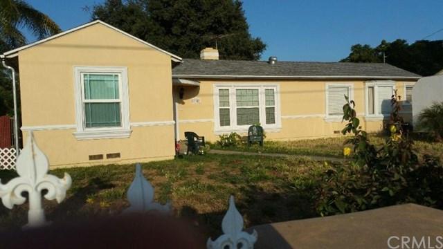 738 Lewis St, Pomona, CA 91768