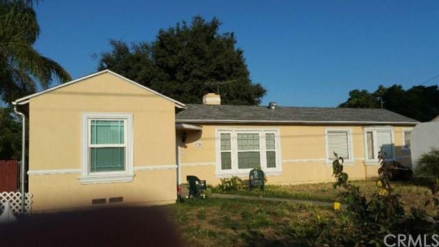 738 Lewis Street, Pomona, CA 91768