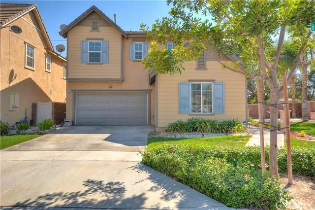8019 Gulfstream Street, Chino, CA 91708