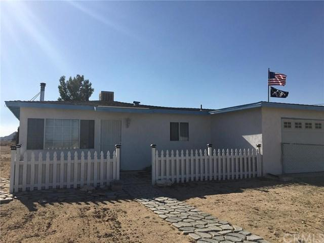 10860 Allen Way, Lucerne Valley, CA 92356