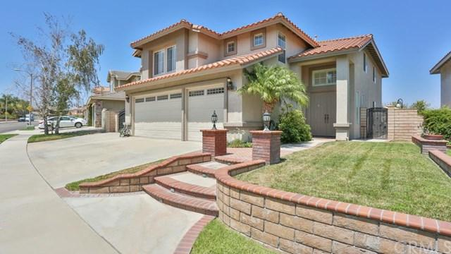17397 Sara Ln, Chino Hills, CA 91709