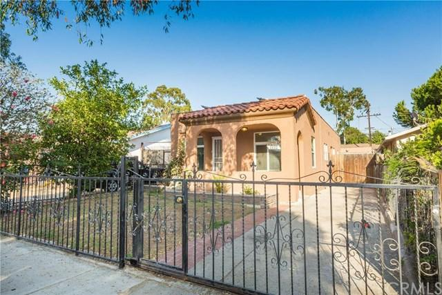 9304 San Vincente Ave, South Gate, CA 90280