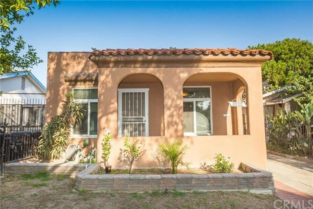 9304 San Vincente Avenue, South Gate, CA 90280