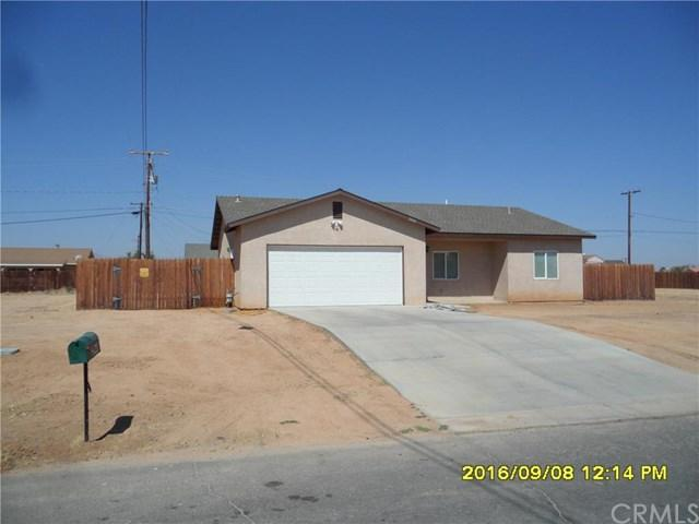 20401 88th St, California City, CA 93505