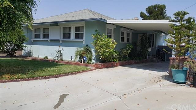8201 Donovan St, Downey, CA 90242