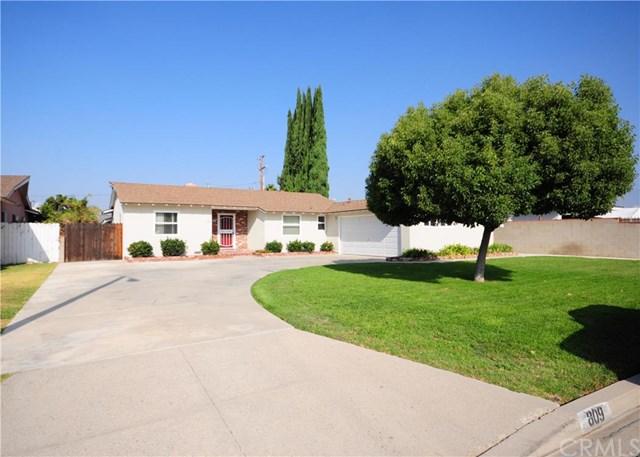 809 S Avington Avenue, West Covina, CA 91790