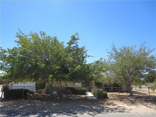 11803 Pecos Rd, Apple Valley, CA 92308