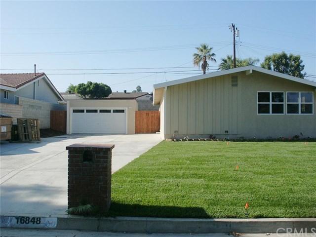16848 Pocono St, La Puente, CA 91744