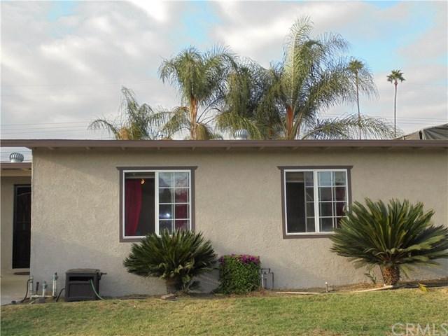 16709 E Benwood St, Covina, CA 91722