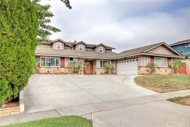 1391 Edgefield Street, Upland, CA 91786