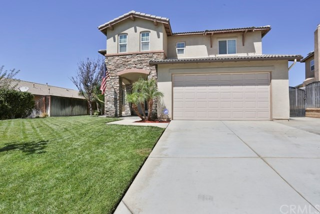 26172 Unbridled Circle, Moreno Valley, CA 92555