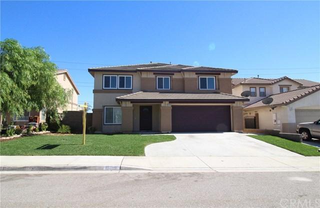 15219 Crazy Horse Ave, Fontana, CA 92336