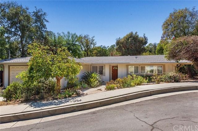 1545 Washburn Rd, Pasadena, CA 91105