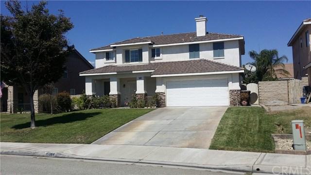 15364 Caroline St, Fontana, CA 92336