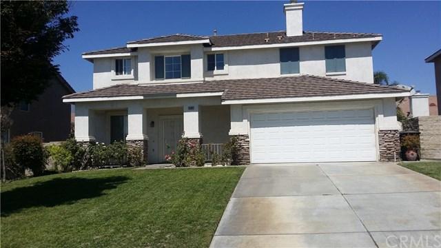 15364 Caroline Street, Fontana, CA 92336