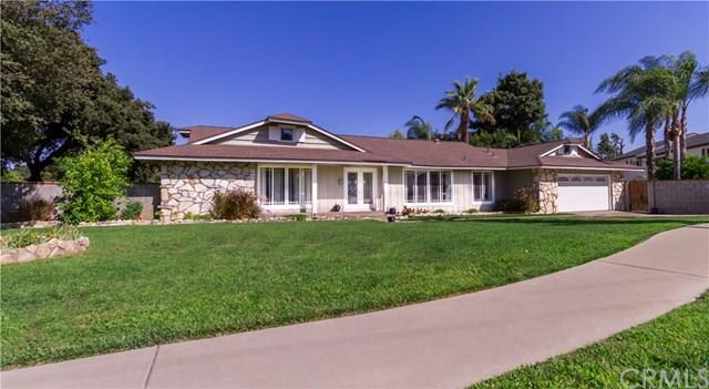 432 W Aster St, Upland, CA 91786