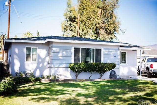149 Calera Ave, Glendora, CA 91741