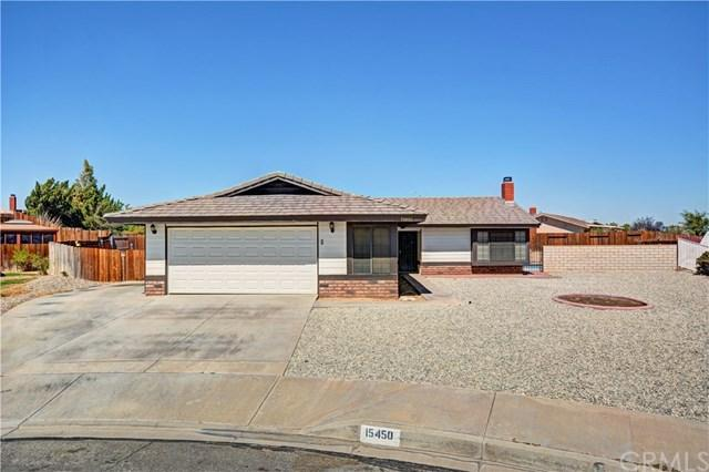 15450 Chaparral Ct, Victorville, CA 92394