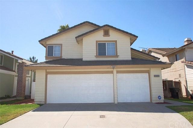13757 Sunrise Street, Fontana, CA 92336